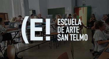 Curso de Ilustración digital en San Telmo