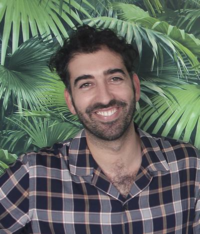 Rubén Raya