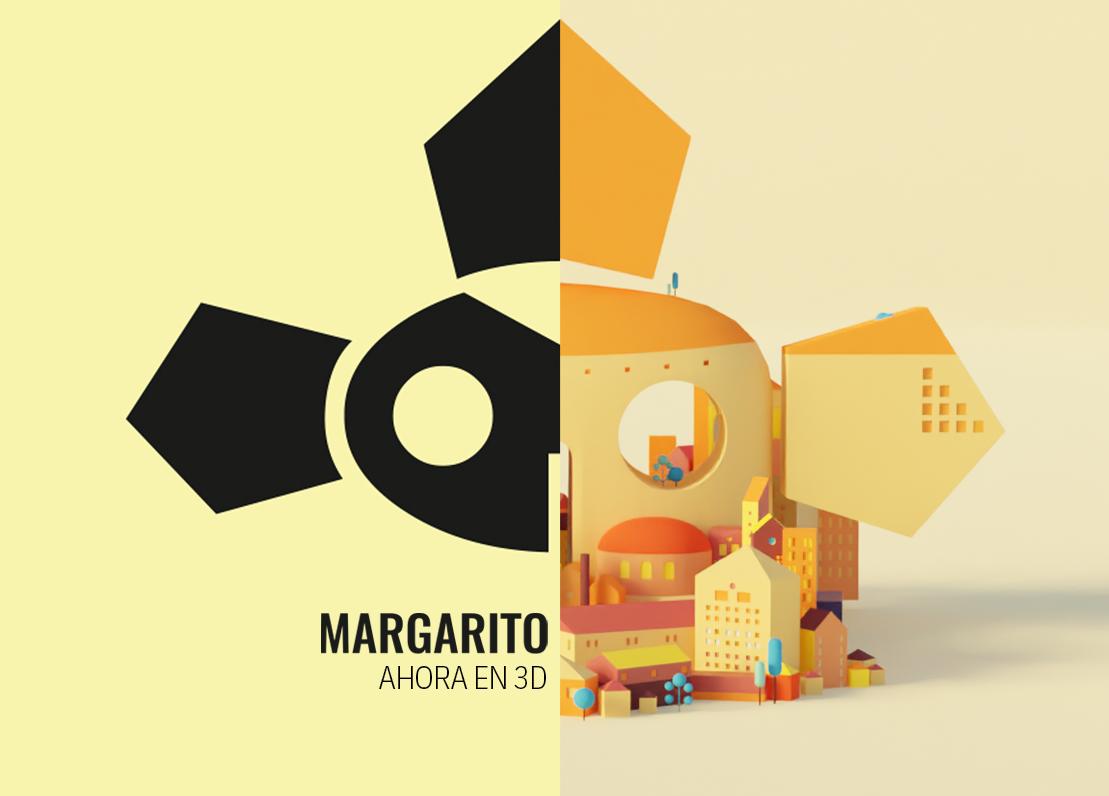 Margarito Estudio / 3D project